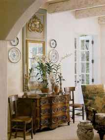 49 fancy french country dining room decor ideas