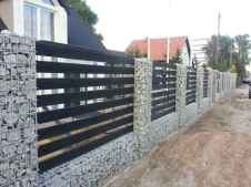 50 simple and cheap privacy fenceideas