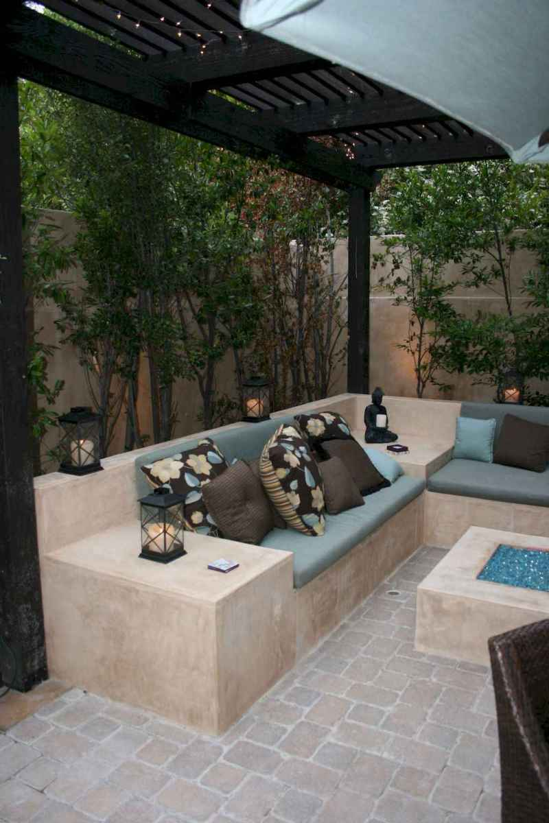 57 easy diy fire pit ideas for backyard landscaping