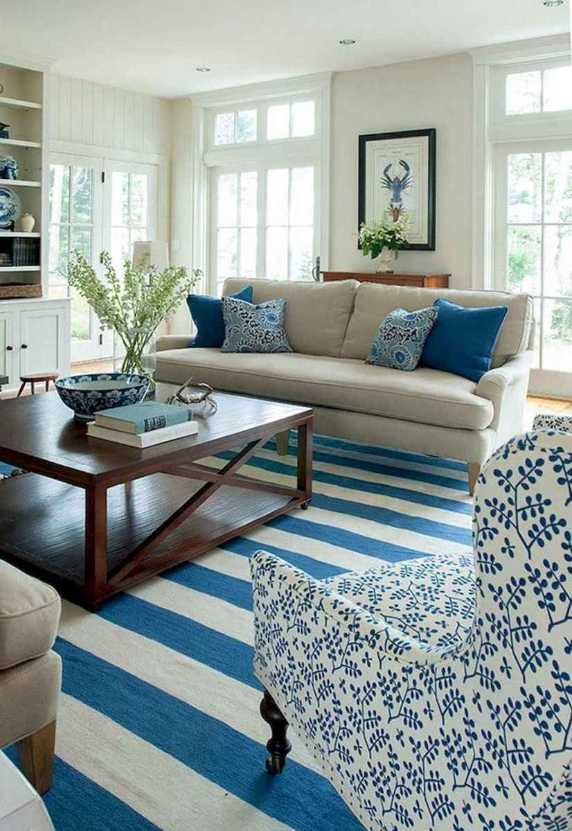 62 incredible coastal living room decorating ideas