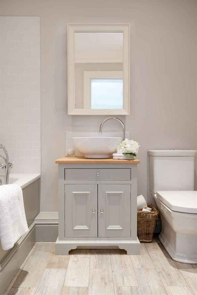 64 guest bathroom makeover decor ideas on a budget