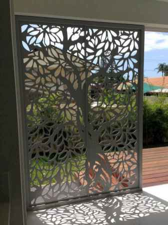 68 simple and cheap privacy fenceideas