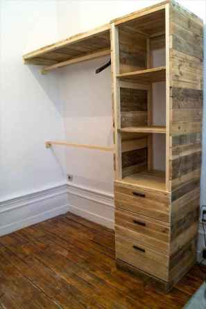 69 easy diy pallet project home decor ideas