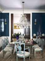 72 fancy french country dining room decor ideas