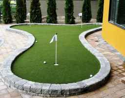 02 diy playground project ideas for backyard landscaping