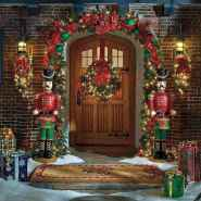 17 holiday christmas home decorating ideas