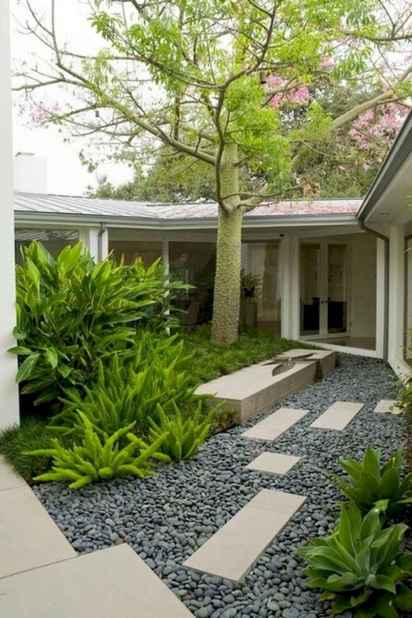 20 simple and beautiful front yard landscaping ideas
