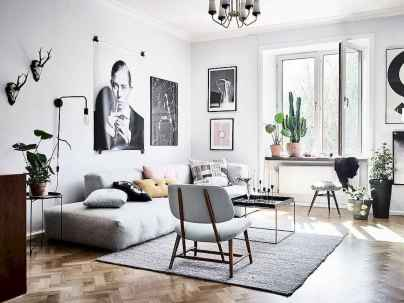 23 minimalist living room design ideas