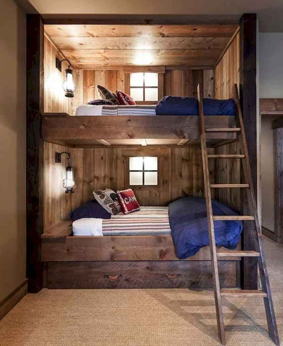 29 rustic lake house bedroom decorating ideas