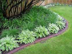 41 simple and beautiful front yard landscaping ideas