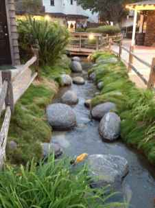 54 simple and beautiful front yard landscaping ideas
