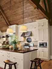 56 modern farmhouse kitchen cabinets makeover ideas