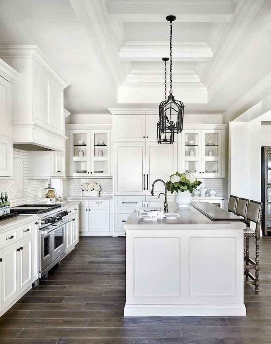 63 modern farmhouse kitchen cabinets makeover ideas