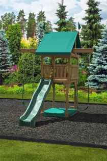 64 diy playground project ideas for backyard landscaping