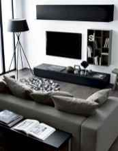 64 minimalist living room design ideas