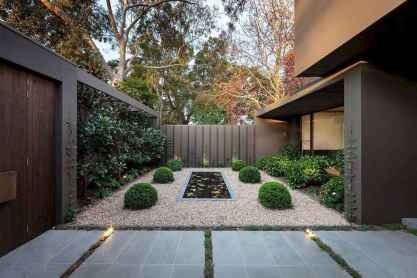 66 simple and beautiful front yard landscaping ideas