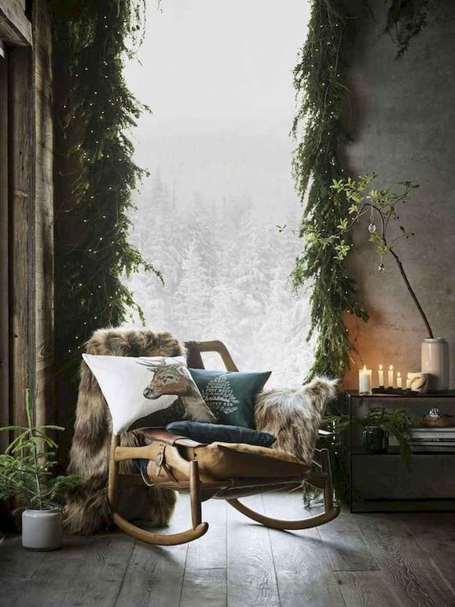 04 cozy christmas living rooms decorating ideas
