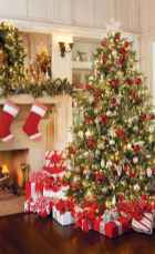 13 cozy christmas living rooms decorating ideas