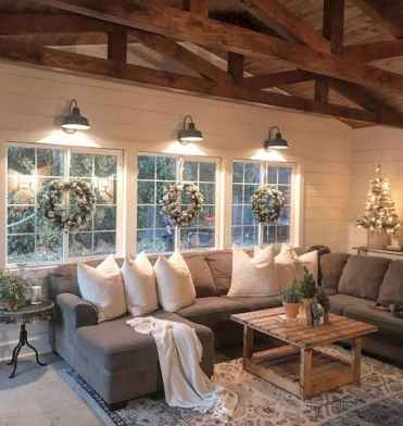 15 cozy christmas living rooms decorating ideas