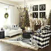 21 cozy christmas living rooms decorating ideas