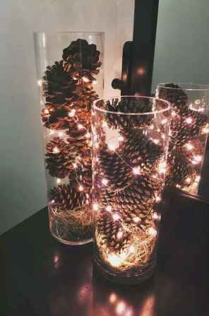 28 beautiful christmas decorating ideas on a budget