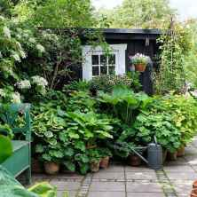 07 stunning small cottage garden ideas for backyard inspiration