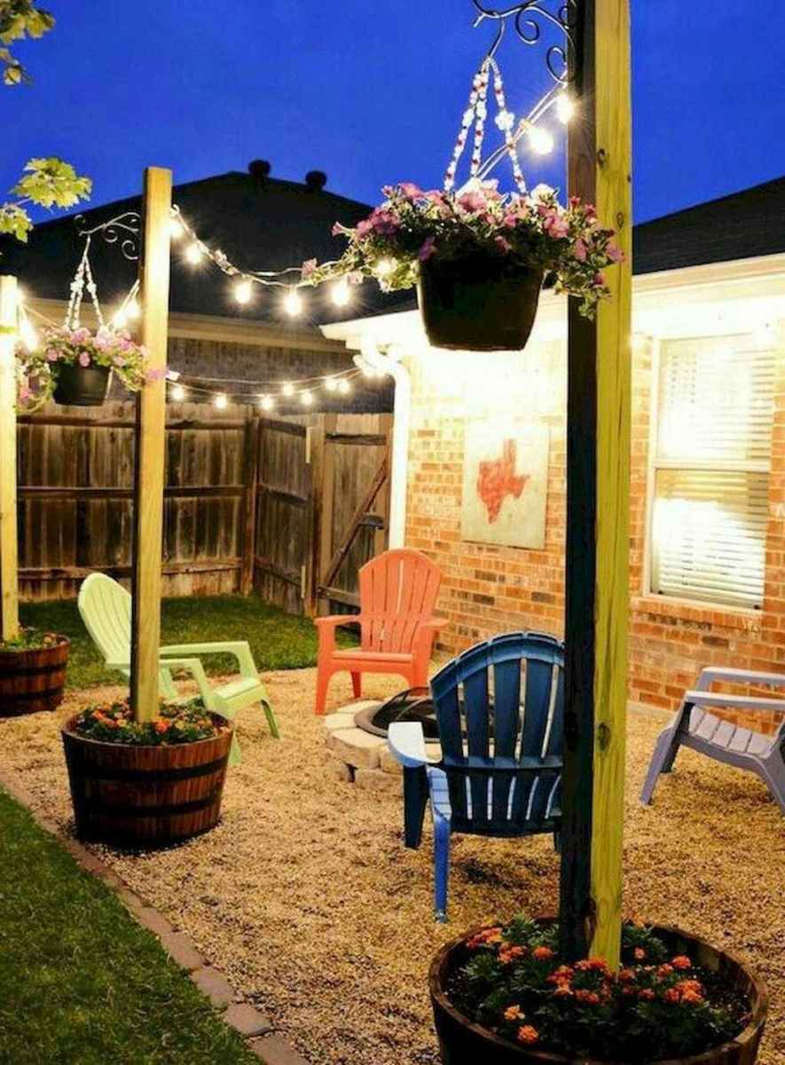 14 cozy outdoor fire pit seating design ideas for backyard