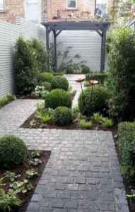 21 small courtyard garden with seating area design ideas
