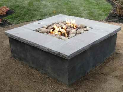 24 cozy outdoor fire pit seating design ideas for backyard