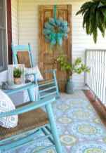 41 amazing summer front porch seating ideas