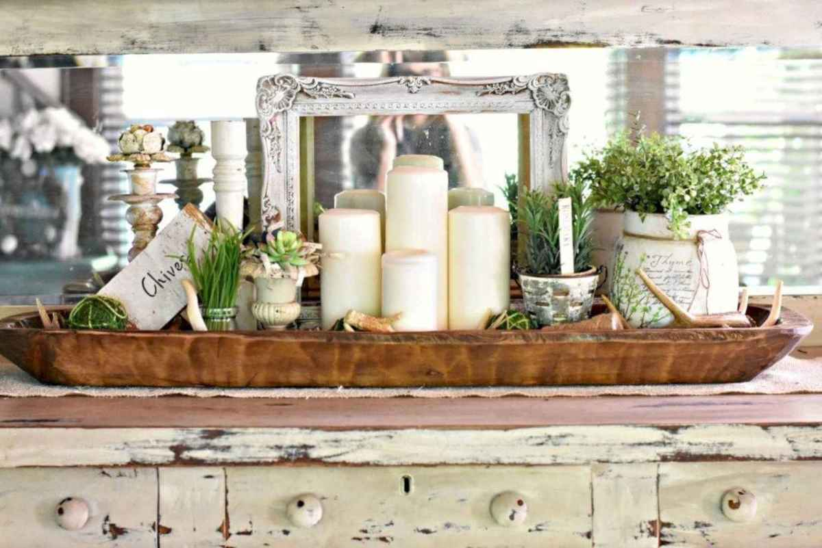42 attractive summer farmhouse decor ideas for your home inspiration