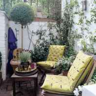 45 small courtyard garden with seating area design ideas
