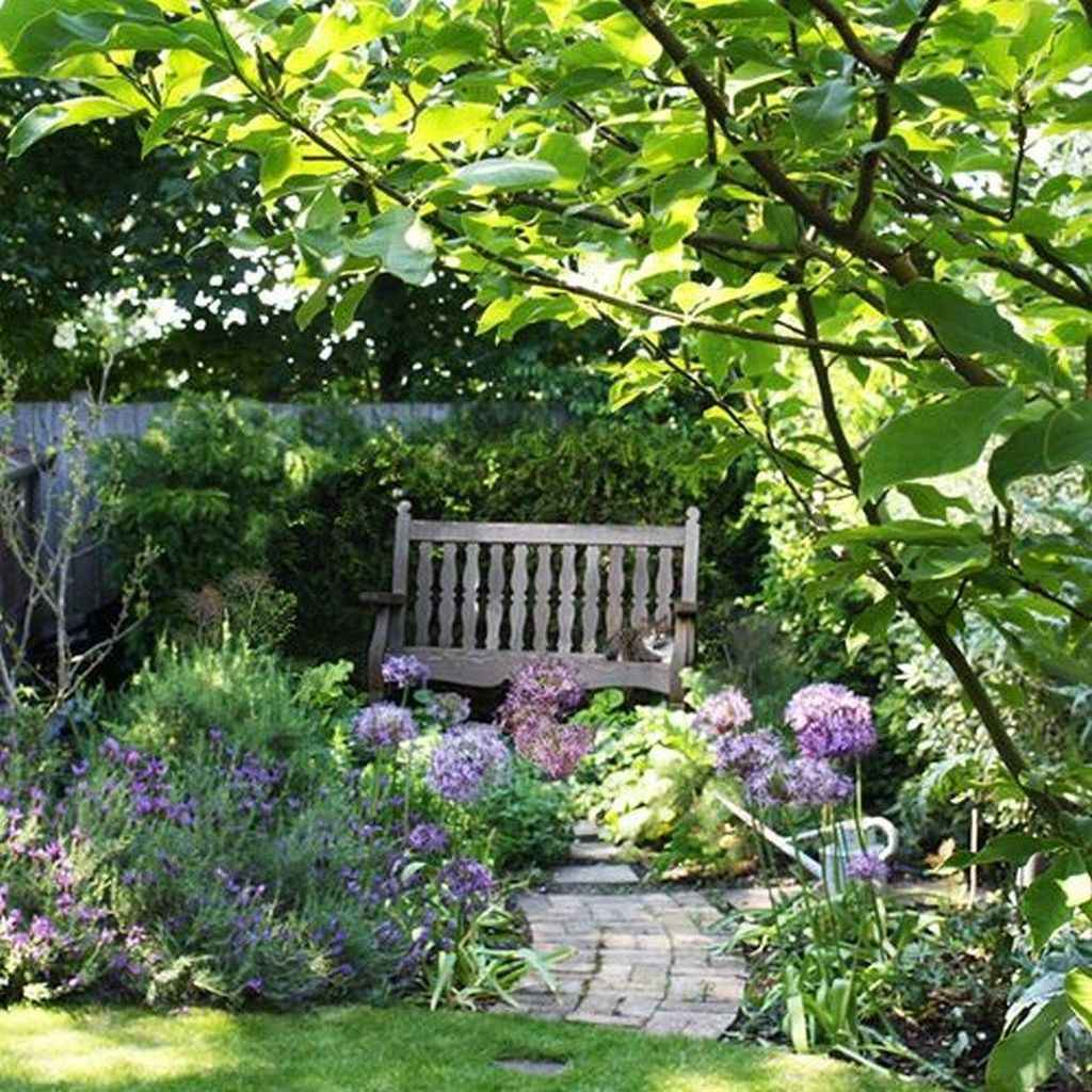 46 fantastic cottage garden ideas to create perfect spot