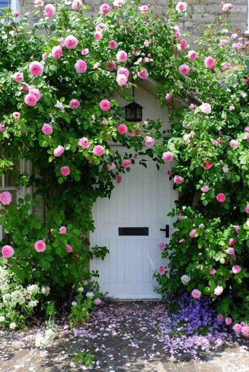 53 fantastic cottage garden ideas to create perfect spot
