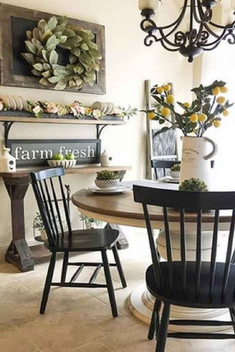 59 attractive summer farmhouse decor ideas for your home inspiration