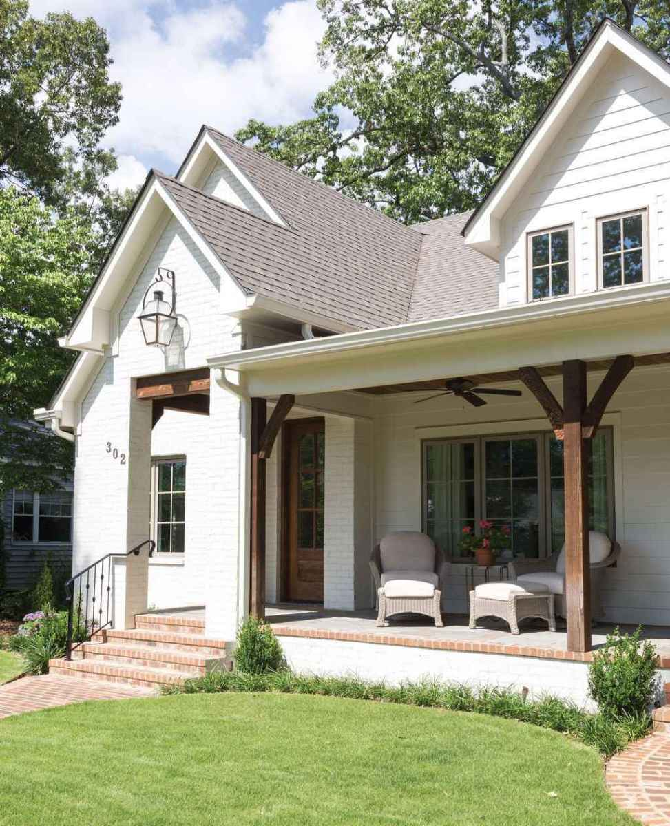 63 amazing summer front porch seating ideas
