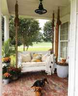 72 amazing summer front porch seating ideas