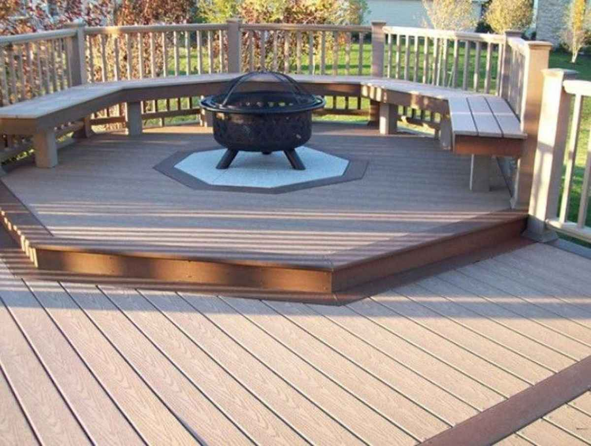 73 cozy outdoor fire pit seating design ideas for backyard