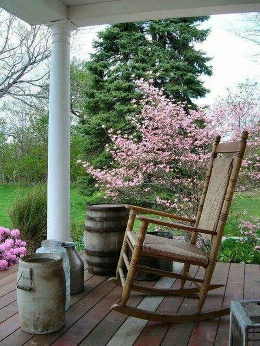 75 amazing summer front porch seating ideas