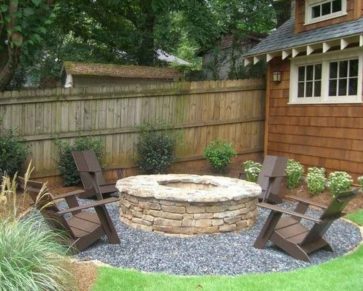 75 cozy outdoor fire pit seating design ideas for backyard