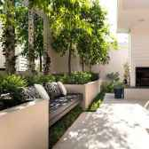80 small courtyard garden with seating area design ideas