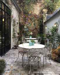 91 small courtyard garden with seating area design ideas