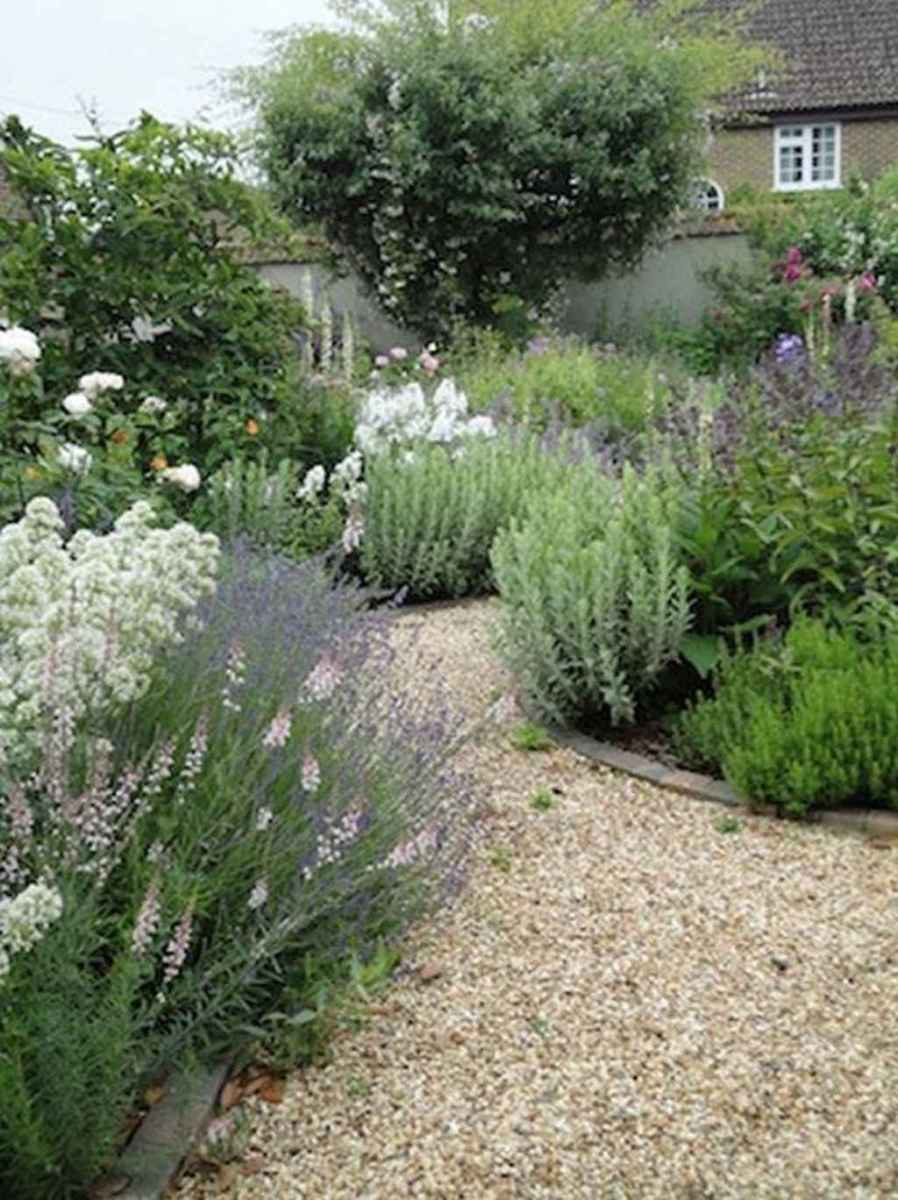 99 beautiful front yard cottage garden inspiration ideas