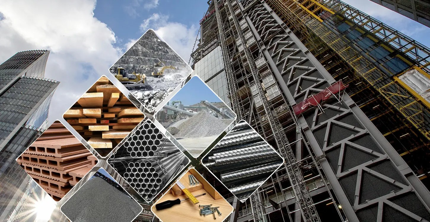 How To Start Building & Construction Materials Business
