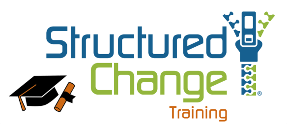 Structured Change Training