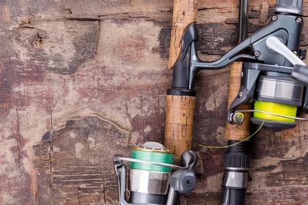 sober house fishing equipment