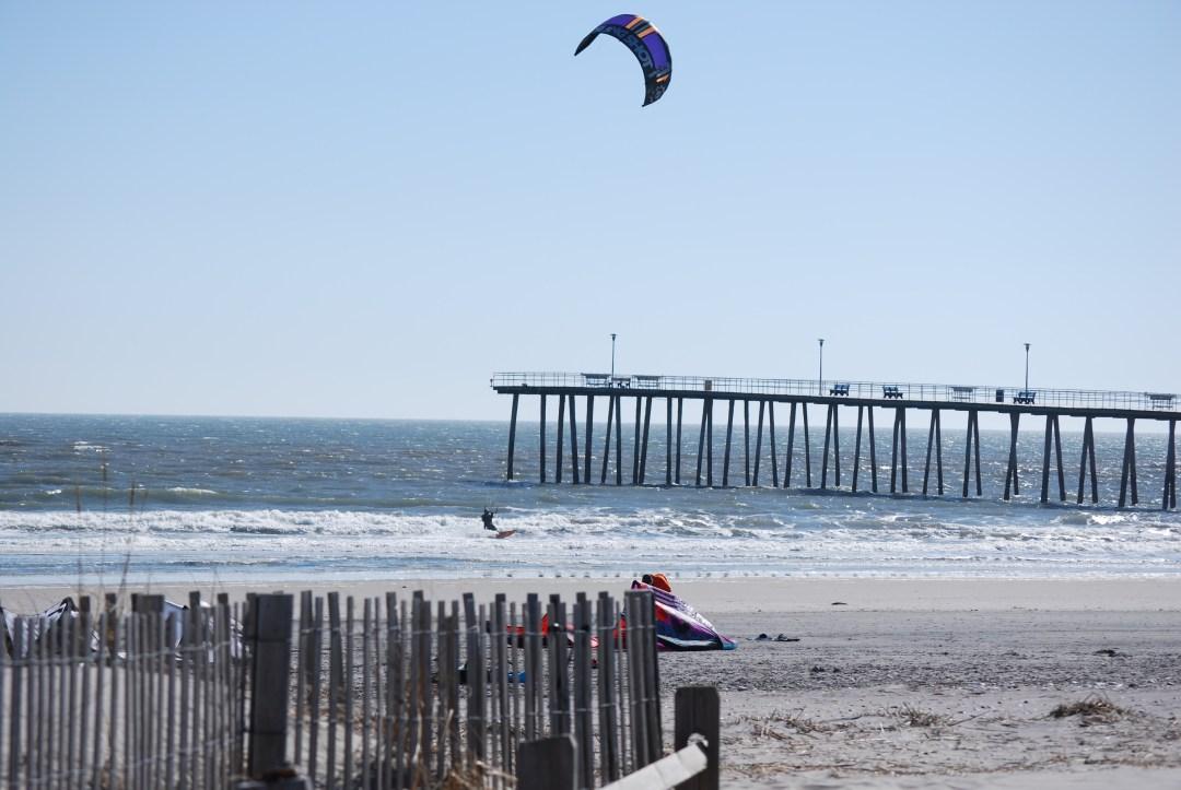 structured sober living kitesurfing