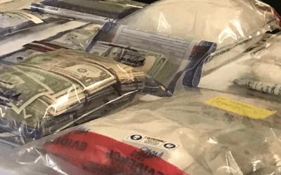 Weapon of Mass Destruction: Fentanyl Seized in Florida