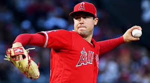 Angels and Demons: Tyler Skaggs Cause of Death Released