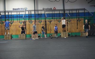 CrossFit and Addiction Recovery: A Catalyst for Community Change